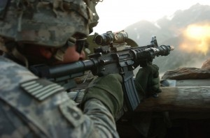 10th Mtn. In Afghanistan