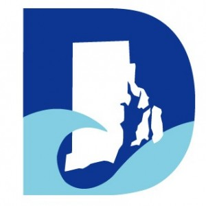 RI Democratic Party Logo