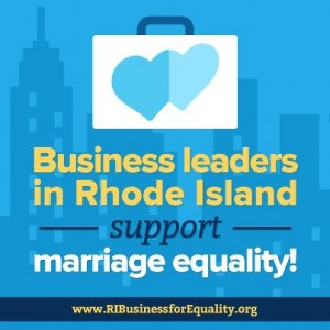 biz leaders marriage equality