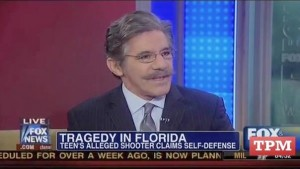 Geraldo Rivera Screenshot