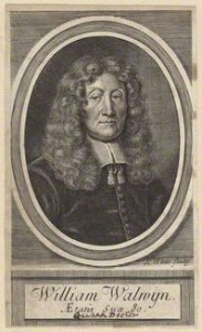 William Walwyn