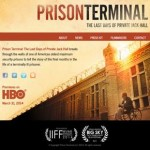 Oscar-nominated film shows need for prison healthcare