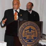 An interview with Providence NAACP President Jim Vincent