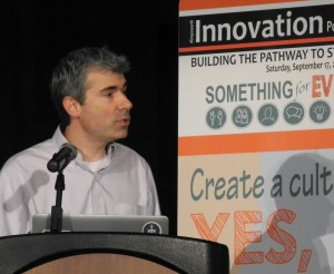 RI Chief Innovation Officer Richard Culatta