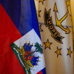 Haiti, the first free black nation, celebrates freedom at the State House