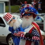 Ancients and Horribles parade continues a July 4 tradition