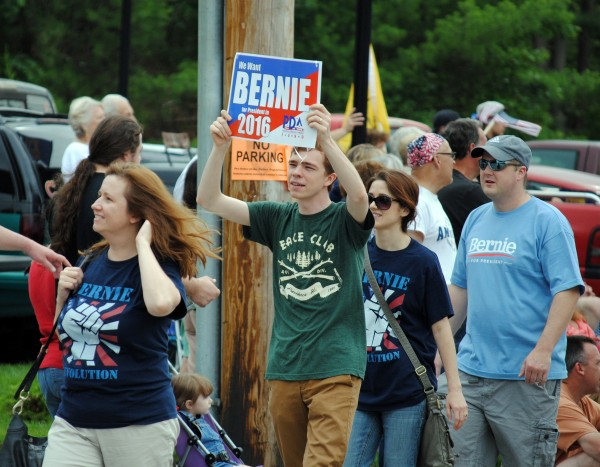 2015-07-04 Ancients & Horribles Parade 4479 Bernie