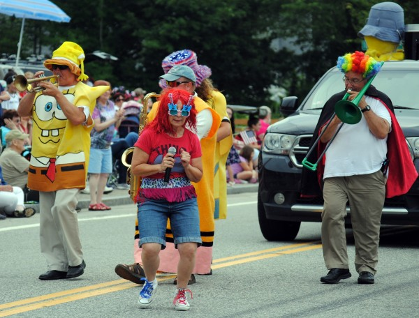 2015-07-04 Ancients & Horribles Parade 4754
