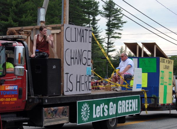 2015-07-04 Ancients & Horribles Parade 4781 Climate Change