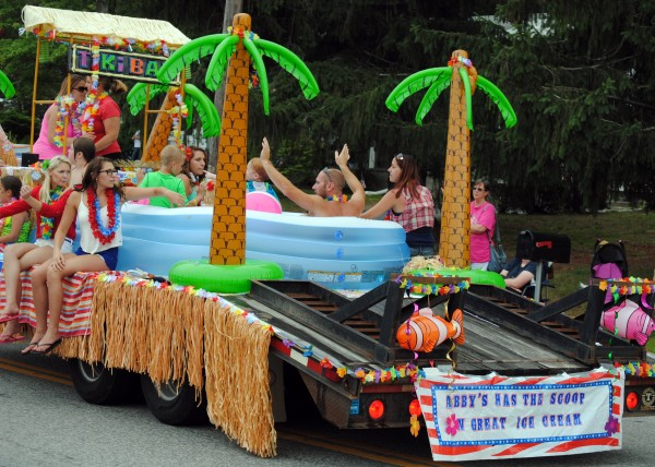 2015-07-04 Ancients & Horribles Parade 4976