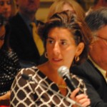 Labor reactions to Raimondo's Workplace Fraud Unit settlement with Cardoso Construction