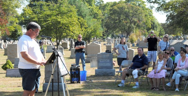 2015-09-07 RI Labor History Society Annual Labor Day Address 013