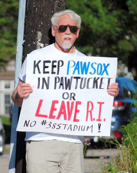 2015-09-15 PawSox Protest 001