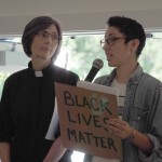 East Greenwich joins White Noise Collective in march for racial justice