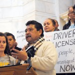 Coalition demands driver's licenses for all, regardless of immigration status