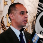 Elorza calls for 'unequivocal denial' from FERC on Fields Point LNG project