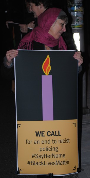 2015-12-10 Human Rights Day Vigil 012