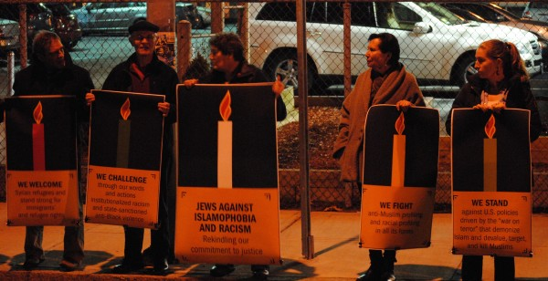 2015-12-10 Human Rights Day Vigil 023