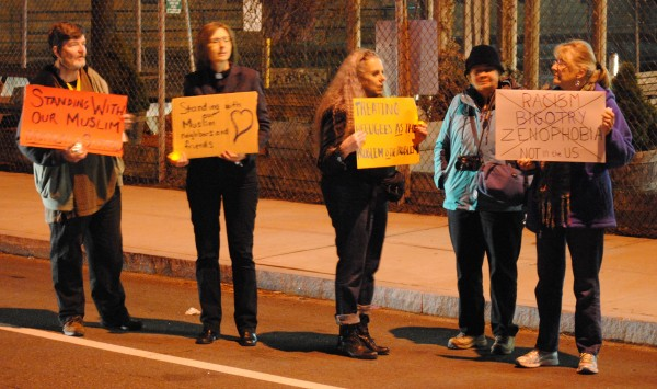 2015-12-10 Human Rights Day Vigil 026