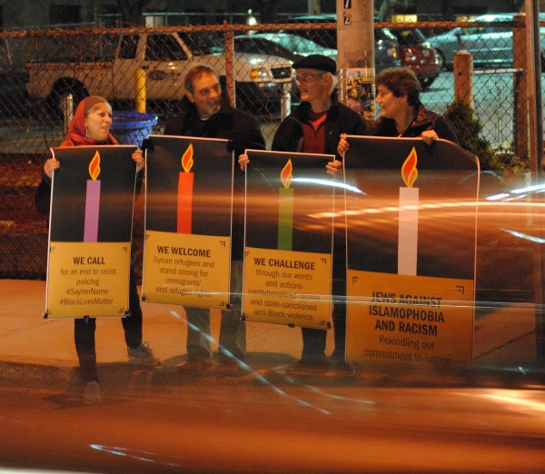 2015-12-10 Human Rights Day Vigil 031