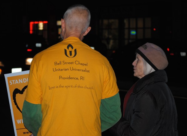 2015-12-10 Human Rights Day Vigil 037