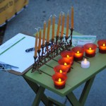 Jewish Voice for Peace rekindles commitment to justice during Chanukah