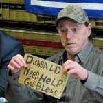 Johnston is RI's third city to stop enforcing aggressive panhandling law