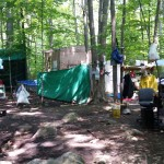 Homeless and under threat in RI