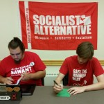 Building an independent left workers' movement