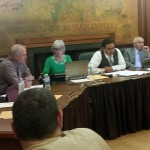 Burrillville Town Council claims to be powerless against Spectra, Invenergy
