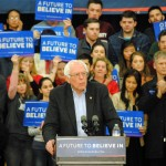 Bernie Sanders tops RI primary signature count; supporters plan further events