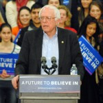 Bernie Sanders can pull off an upset