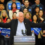 After Wisconsin, Bernie-mentum is back