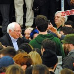 Bernie Sanders and the politics of empathy