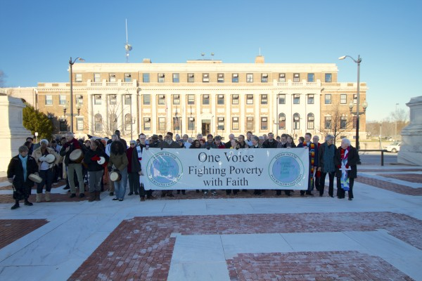 2016-01-06 Interfaith Poverty Vigil 24