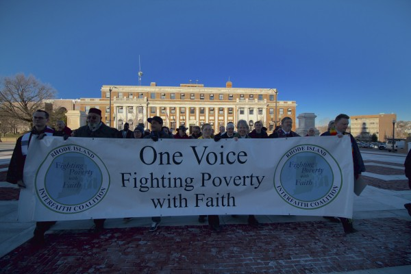 2016-01-06 Interfaith Poverty Vigil 25