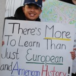 Providence Student Union launches #OurHistoryMatters campaign