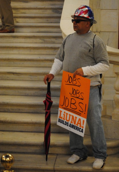 2016-02-03 Building Trades State House 015