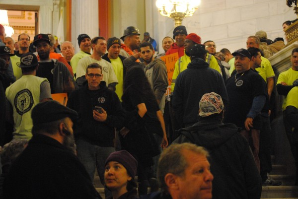 2016-02-03 Building Trades State House 017
