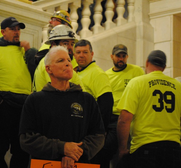2016-02-03 Building Trades State House 020