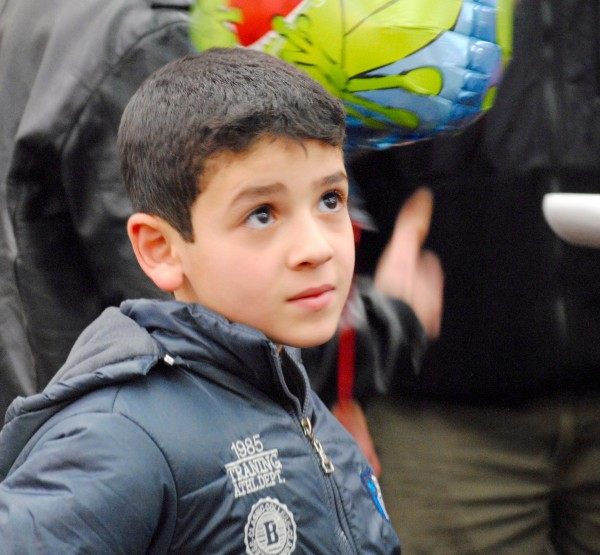 2016-02-11 First Syrian Refugee Family in RI 006