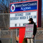 YouthPride offers Mount Saint Charles help including transgender students