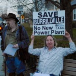 Burrillville Democratic Town Committee opposes power plant