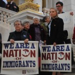 Immigrant rights organizations call for 'action, not just words' on DACA