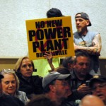 Labor, residents clash over power plant in Burrillville