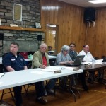 Special Town Council meeting does little to calm Burrillvillian concerns