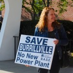 Raimondo agrees to meet with Burrillville residents about power plant