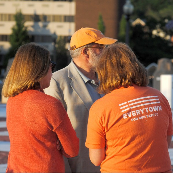 2016-06-02 Orange for Gun Violence 003