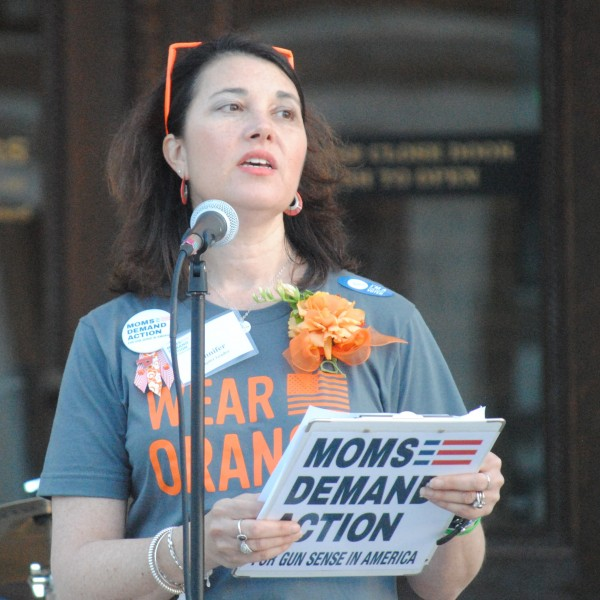 2016-06-02 Orange for Gun Violence 008