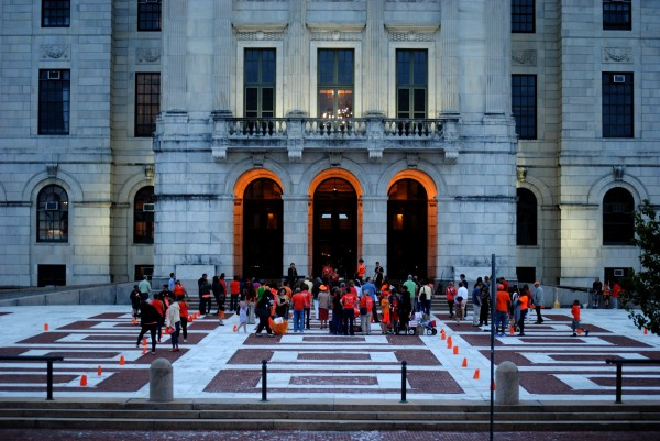 2016-06-02 Orange for Gun Violence 031